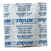 Ethylene Absorbing Sachet